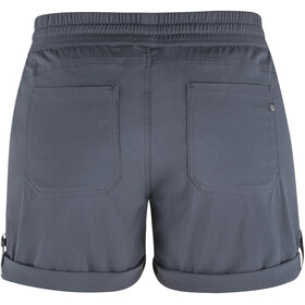 Marmot Penelope Shorts Women Dark Steel